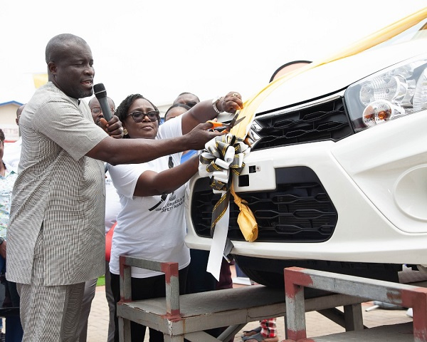 41 drivers to battle for Overall Best Driver in Ghana