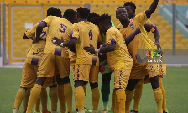 Dreams, Legon Cities and Medeama home grounds rejected by Club Licensing Board