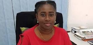 Dr. Priscilla Twumasi Baffour