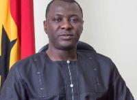 Mohammed Amin Adam,Deputy Energy Minister