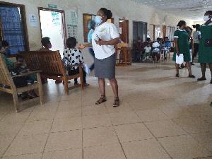 Nursing mothers urged to breastfeed properly