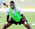Black Stars Captain, Asamoah Gyan is likely to play his last AFCON this year