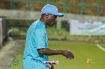 Ebenezer Frimpong, National Hockey coach