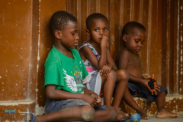 Street Children Situation In Ghana: Media Interaction On Data Gap On Street Connected Children