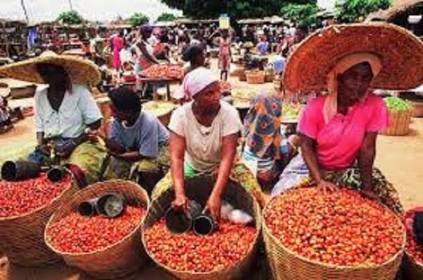 Trading at Madina Market takes a nosedive after Christmas
