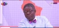 Dr Michael Segbefia