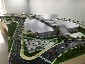 Proposed Kejetia Market