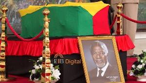 Kofi Annan Casket Closed11
