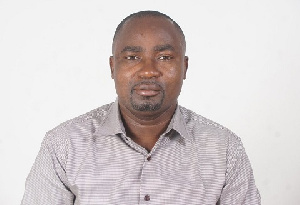 Charlse Osei Assibey22