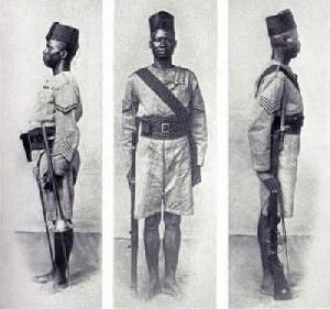 Kumasi Mutiny