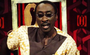 Kweku Sintim Misa popularly known as