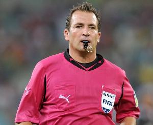 Referee Bennett