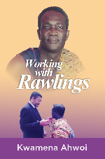 Ahwoi's 'Working with Rawlings' book: Prof Naana Opoku-Agyemang could've done better - Sam Pyne