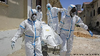 Almost 140 million cases have been recorded since the pandemic began
