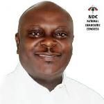NDC parliamentary aspirant for Ablekuma West Constituency, Rev Kweku Addo