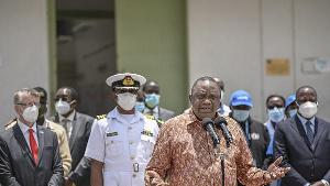 Estimates show that Kenya faces US$2.6 billion in sovereign external debt