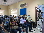 Appolonia City lauded by members of the UK-Ghana Chamber of Commerce