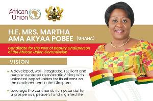 Ghana AUC Martha Ama Akyaa Pobee .jfif