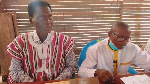 Our MASLOC loans were diverted – Kente Weavers Association