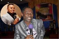 Prophet Emmanuel Kobi, and Bishop Obinim [insert]