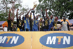 University of Ghana are the defending Champions
