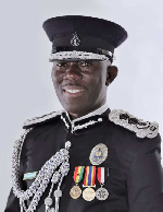 Security Analyst urges President to confirm COP Dampare as substantive IGP