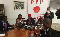 The Progressive People's Party (PPP) has commended government for its decision