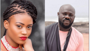 eShun alleged she suffered abuse in her relationship with her ex-manager Stephen Mensah