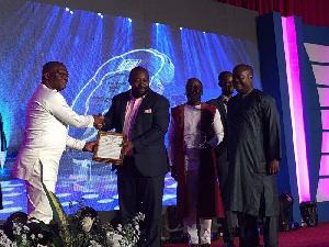 Stanbic Cimg Award