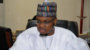 Dr Isa Ali Pantami: See some facts about di Nigerian communications minister