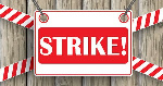 UTAG, SSA-UOG strike today over conditions of service
