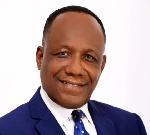 President of Full Gospel Church International, Bishop Samuel N Mensah