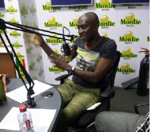 Farouk Al-Wahab, former management member of Accra Hearts of Oak