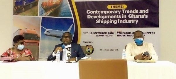 GSA, GJA empower journalists on contemporary shipping trends