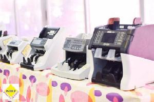 Krif Ghana's new  money counting machine