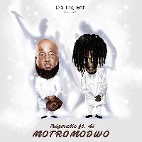 'Motromodwo' cover