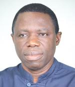 MP for Buem, Daniel Kwesi Ashiamah