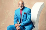 Nollywood actor and lawyer, Richard Mofe-Damijo