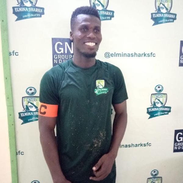 2020/21 GPL: Week 20 Match Report — Elmina Sharks 1-0 WAFA