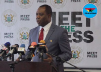 Mathew Opoku Prempeh, Minister of Education