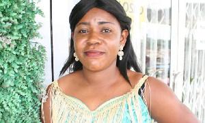 Josephine Simons, nine months pregnant, is missing
