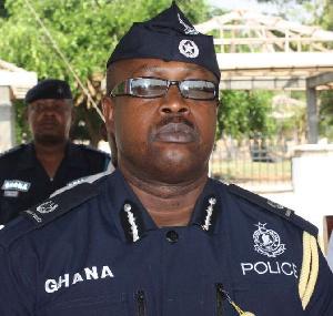 COP Kofi Boakye 33