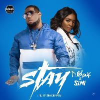 D-Black and Simi 'Stay'