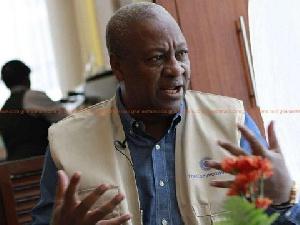 Mahama Kenya Observer 21