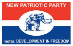 Let us stop the pettiness - NPP Greater Accra