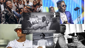 Should the ban on Shatta Wale and Stonebwoy be lifted?