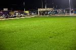 Government transforms sandy Bukom Park into AstroTurf