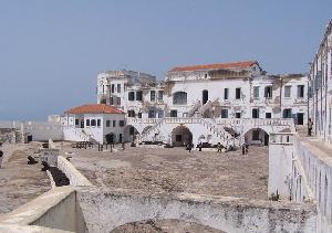 Cape Coast And Elmina Castles