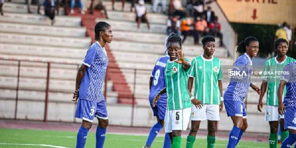 Hasaacas Ladies coach declares war on AS Police of Niger after opening day defeat