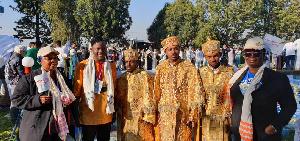 File photo;  Ethiopia